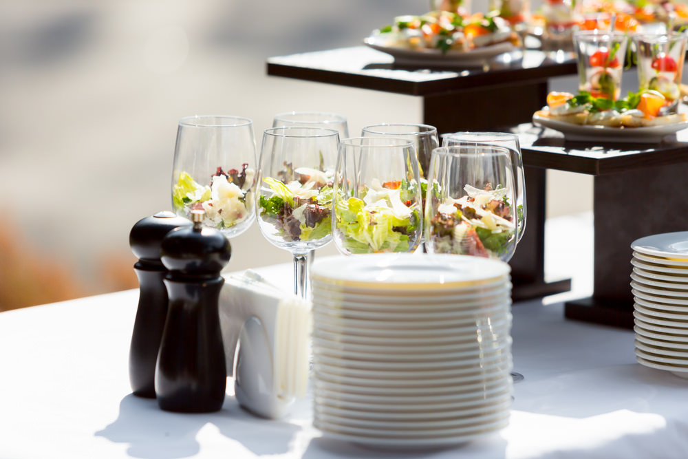Corporate Catering Brisbane